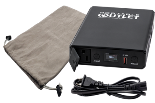 Portable Outlet-UPS power supply