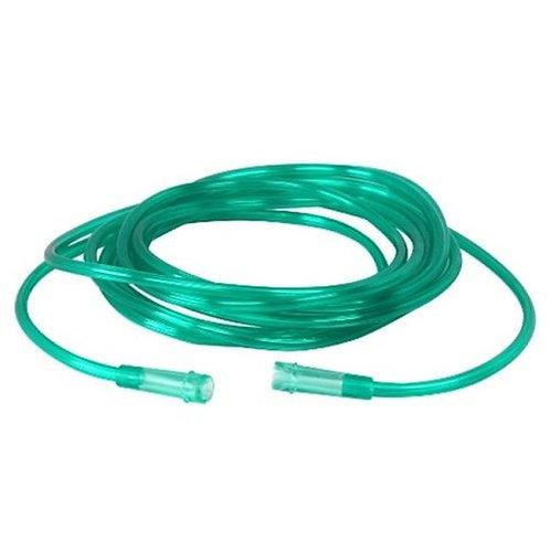 Oxygen Tubing-15'-green