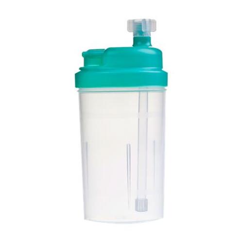 Oxygen-Disposable Humidifier Bottle