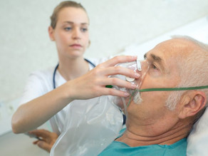 Asthma and Supplemental Oxygen?