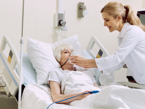 Next shortage in Covid-19 care? Oxygen