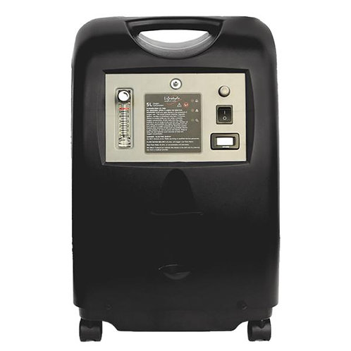 Lifestyle Mobility 5 liter Oxygen Concentrator
