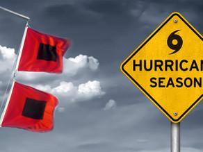 Prepare for Hurricane Season Now!