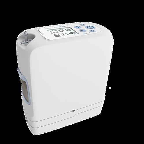 Inogen G5 Portable Oxygen w/ 16 cell battery