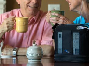 Portable Oxygen Concentrator (POC) Maintenance: