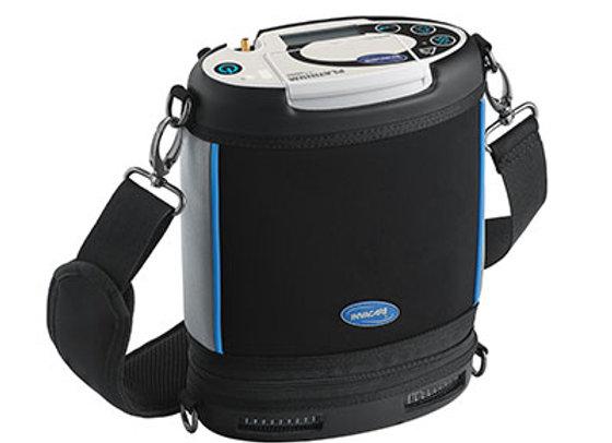 Invacare Platinum Mobile Portable Oxygen