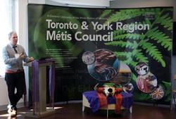 Regional Metis Council AGM