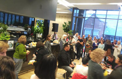 Anishnawbe Health Toronto fundraiser