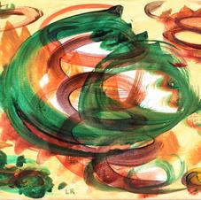 Autumn Winds II