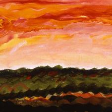 Sunrise Eastern Shore