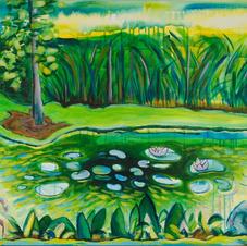 White Marsh Garden