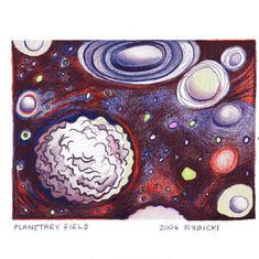 Planetary Field