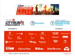 CityRun - Logo Design and Branding