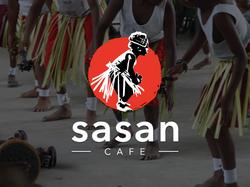 Cafe Sasan