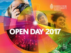 JCU Open Day