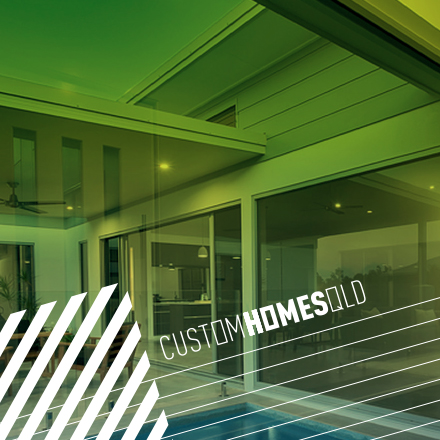 Custom Homes QLD