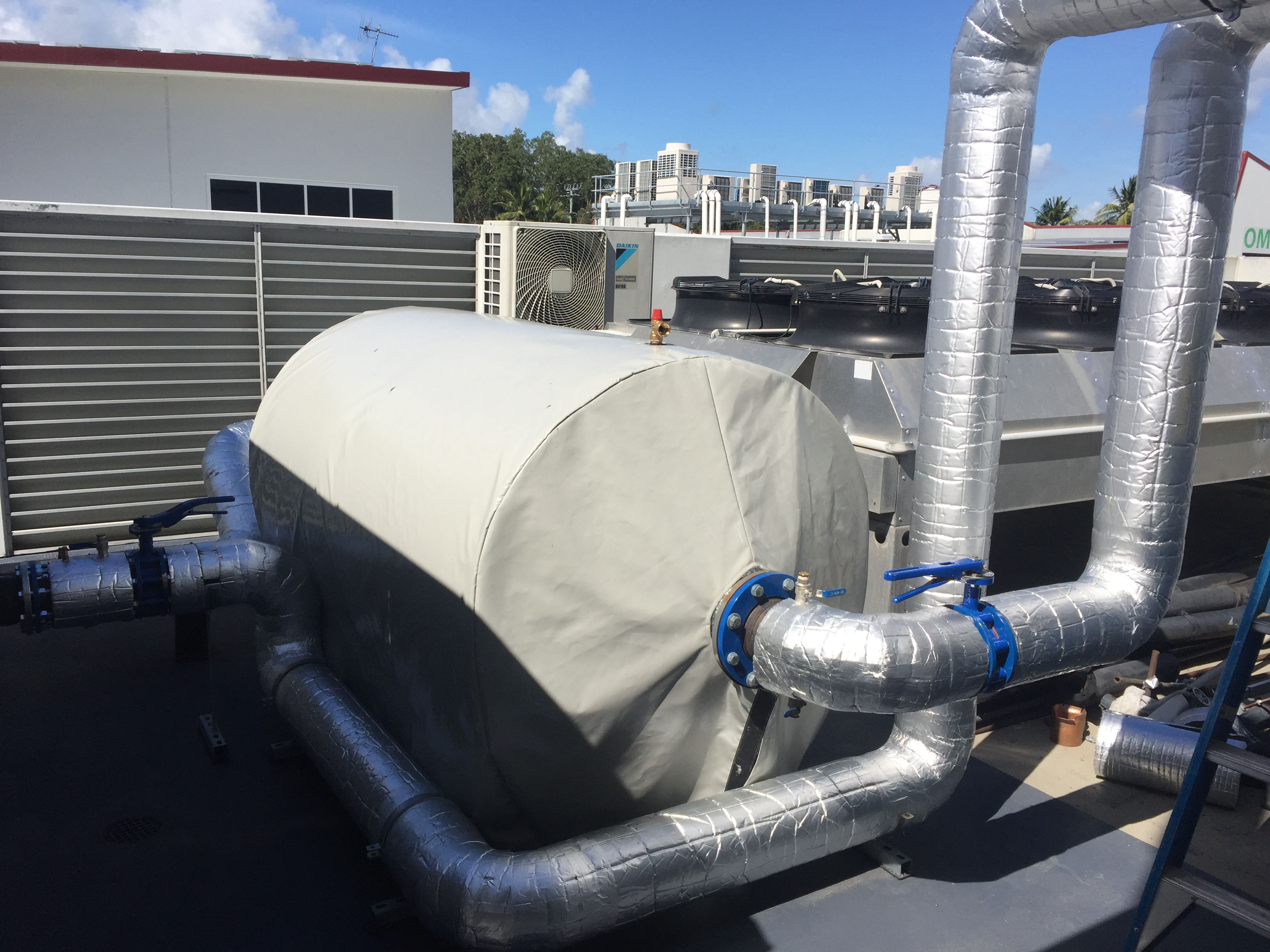 Jackson & Jackson Refrigeration Pty Ltd | Woree, Queensland, Australia