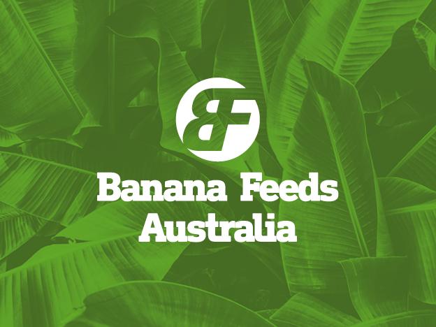 Banana Feeds Australia