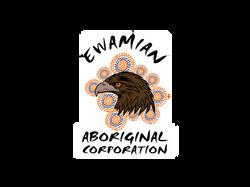 Ewamian Logo