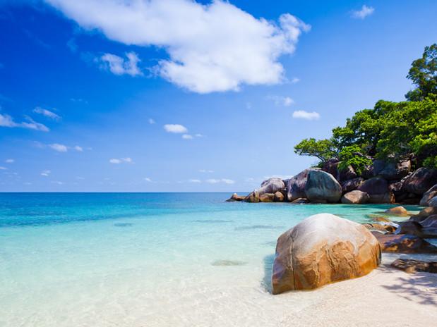 tropical beach - Australia .jpg