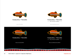 Yagurli Tours - Branding