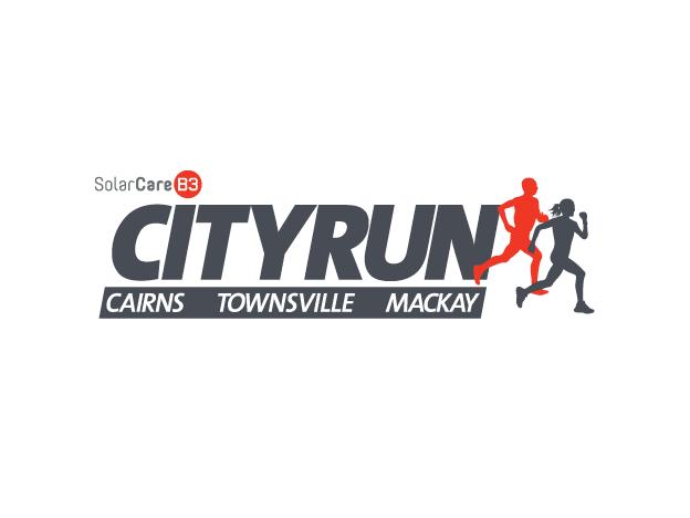 CityRun - Logo