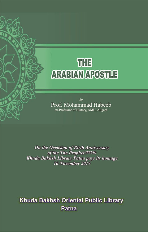 The Arabian Apostle