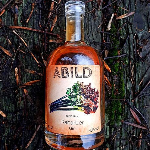 Gefjun / Abild Rabarber