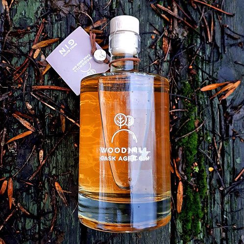 WOODHILL Cask Aged