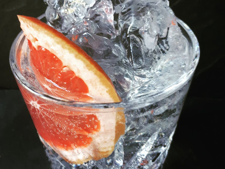 Frederiksberg gin