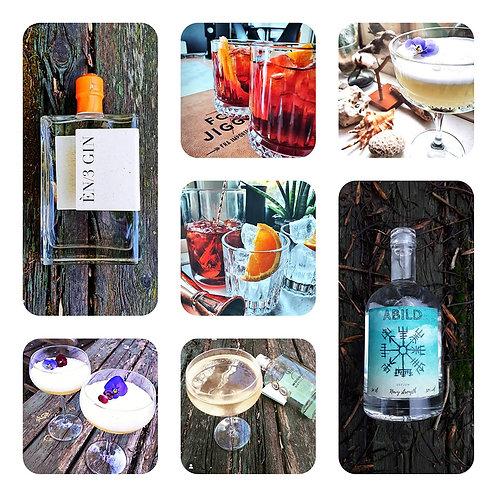 Fredagsbar - Cocktails & Dreams 25/6
