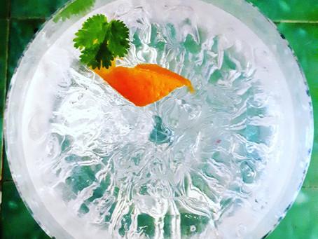 GT – gin & Tonic