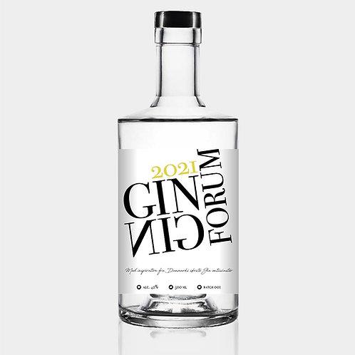 Gin Forum Gin 2021