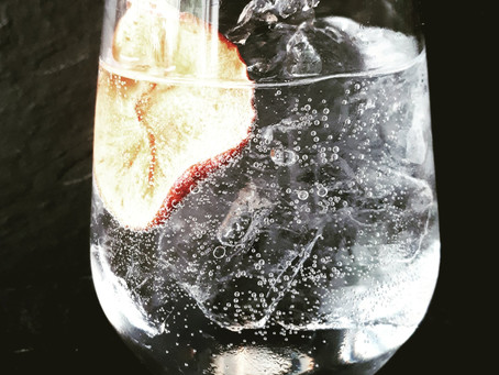 Dansk gin, ja tak