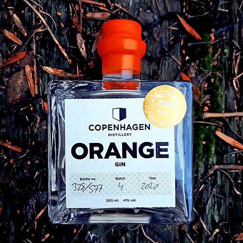 CPH Destillery Orange
