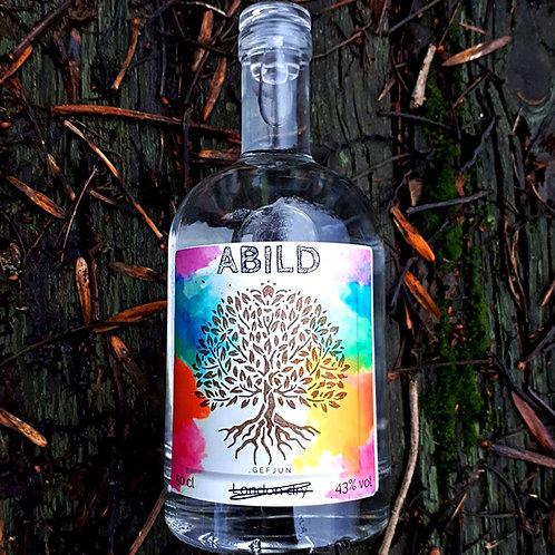 Gefjun / Abild