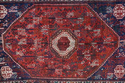 SEMI ANTIQUE PERSIAN SHIRAZ