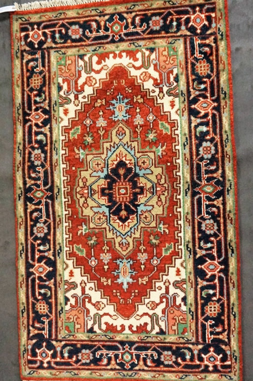 INDO PERSIAN HERIZ SERAPI