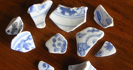 Sao Joao blue and white porcelain May 20