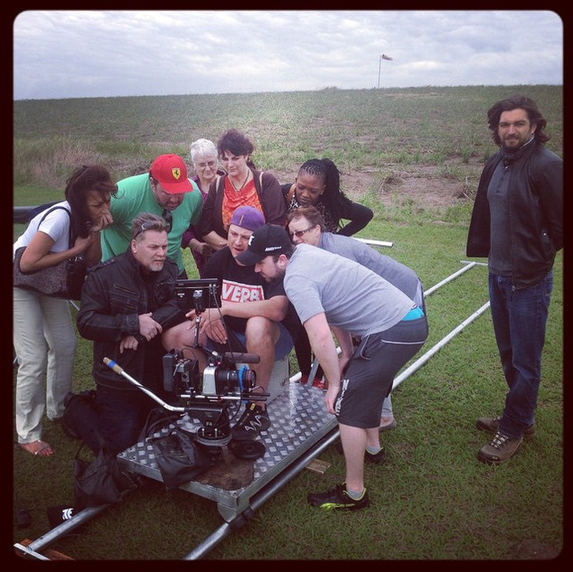 DP, ARRI Trinity, Steadicam, Camera, South Africa