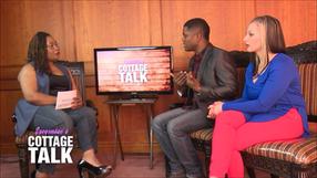 Sueyensue Cottage Talk TV Interview