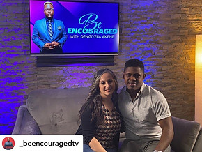 """Be Encouraged"" Episode"