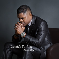 Cassidy Parlane's New Single