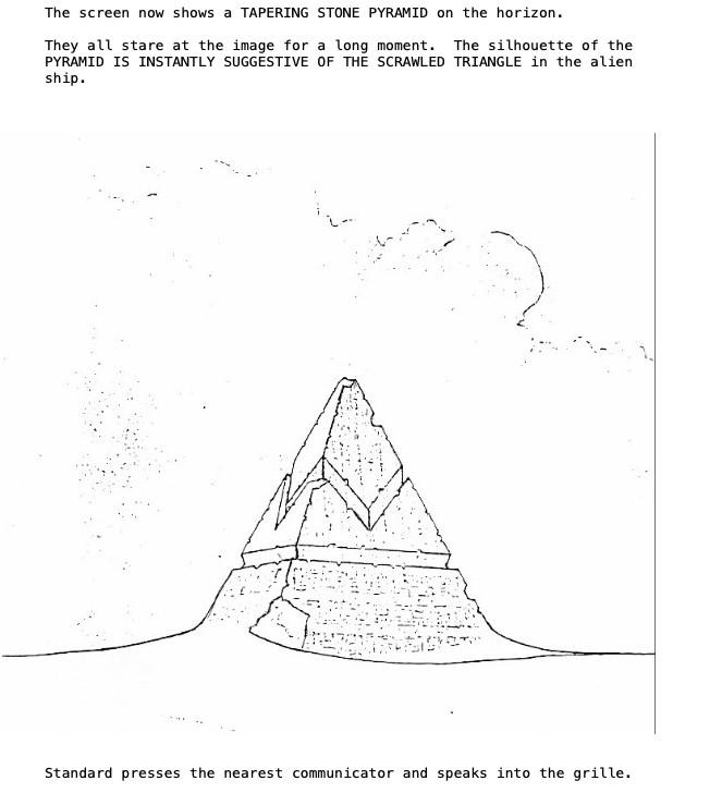 Starbeast Pyramid