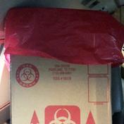 Texas Medical Waste Disposal Box Private