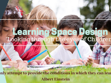 Effective and Flexible Learning Space Design
