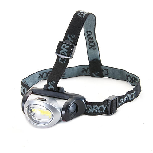 3AAA 150 Lumen LED Headlamp