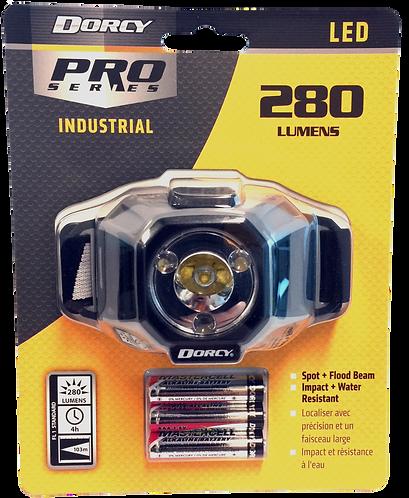 280 Lumen Multi-Function Headlamp
