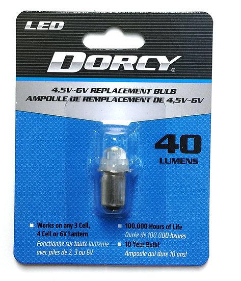 40 Lumen LED Replacement Bulb