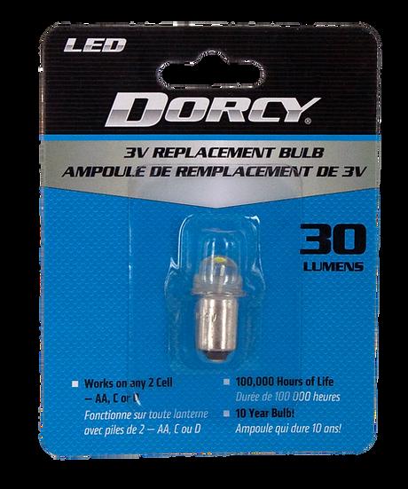 30 Lumen LED Replacement Bulb